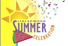 Streamwood Summer Celebration